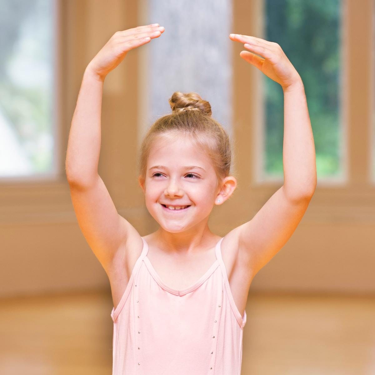 Ballet I (Online)