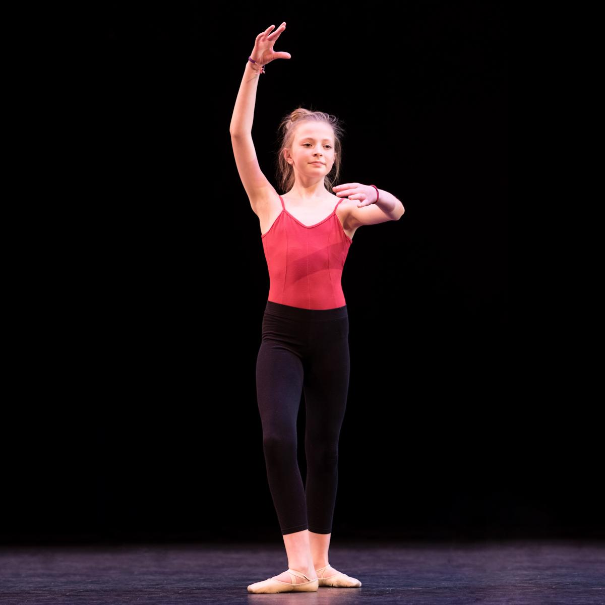 Ballet II (Online)