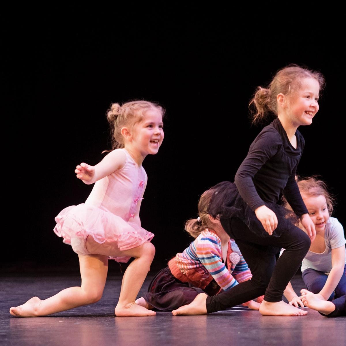 Creative Ballet (Online)